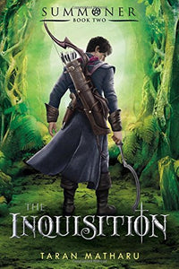 The Inquisition: Summoner Book Two