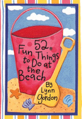 52 Fun Things to Do at the Beach
