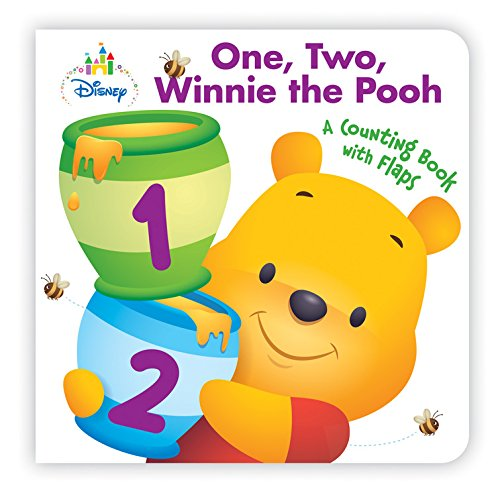 One, Two, Winnie the Pooh