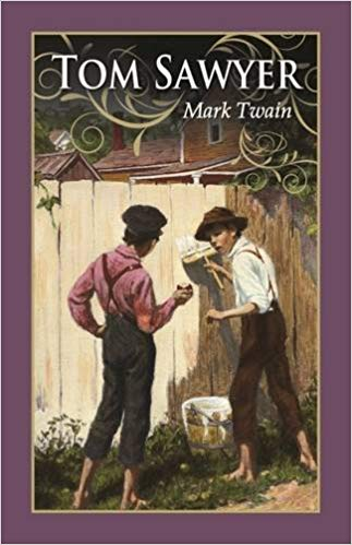 The Adventures of Tom Sawyer (Miniature Edition)