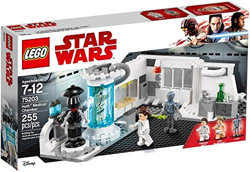 LEGO® Star Wars™ 75203 Hoth Medical Chamber (255 pieces)