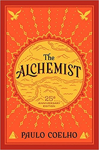 The Alchemist - 25th Anniversary Edition