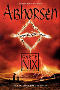 Abhorsen (Old Kingdom Book 3)