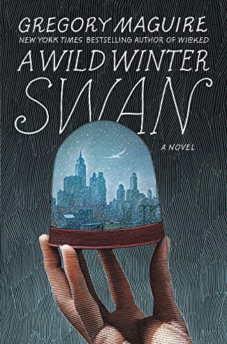 A Wild Winter Swan: A Novel