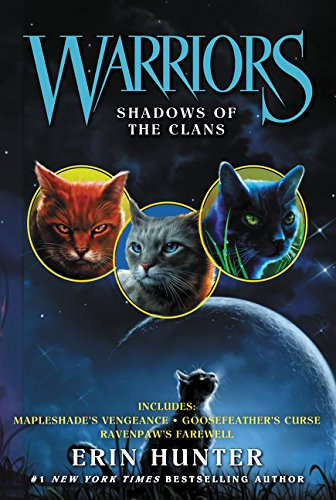 Warriors: Shadows of the Clans