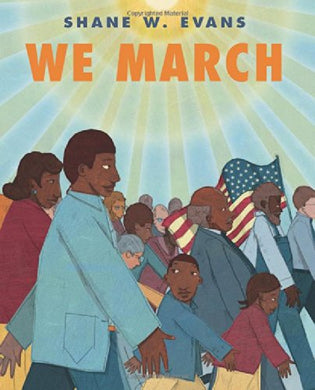 We March
