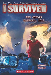 I Survived the Joplin Tornado, 2011 (Book 12)