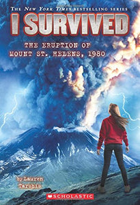I Survived the Eruption of Mount St. Helens, 1980 (Book 14)