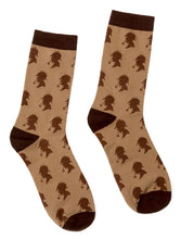 Load image into Gallery viewer, Sherlock Holmes Socks (Adult)