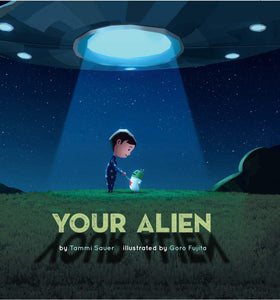 Your Alien (Board Book)