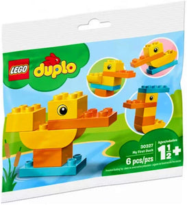 LEGO® DUPLO® 30327 My First Duck (6 pieces)
