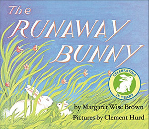 The Runaway Bunny (Lap Board Book)
