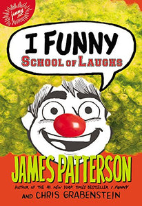 I Funny: School of Laughs (Book 5)
