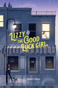 Lizzy and the Good Luck Girl