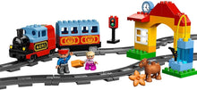 Load image into Gallery viewer, LEGO® DUPLO® 10507 My First Train Set (52 pieces)