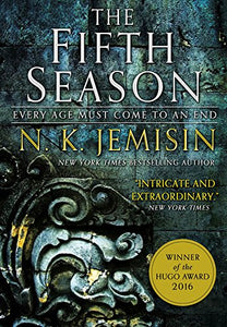 The Fifth Season (The Broken Earth Trilogy Book 1)