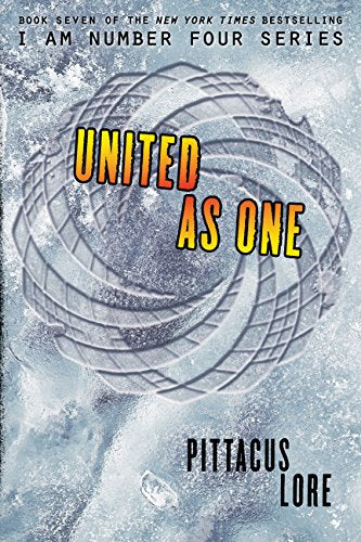 United as One (Lorien Legacies Book 7)