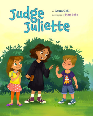 Judge Juliette