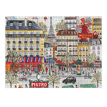 Load image into Gallery viewer, Paris Puzzle (1,000 pieces)