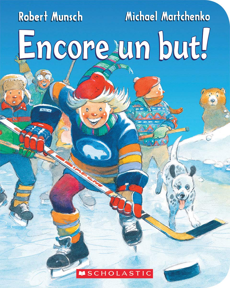 Encore un But! / Just One Goal! (French Edition)