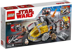 LEGO® Star Wars™ 75176 Resistance Transport Pod (294 pieces)
