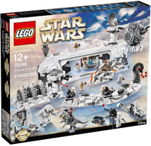 Load image into Gallery viewer, LEGO® Star Wars™ 75098 UCS Assault on Hoth (2144 pieces)