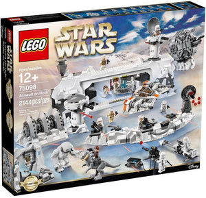 LEGO® Star Wars™ 75098 UCS Assault on Hoth (2144 pieces)