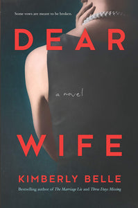 Dear Wife (Hardcover)