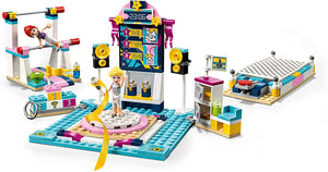 LEGO® Friends 41372 Stephanie's Gymnastics Show (241 pieces)