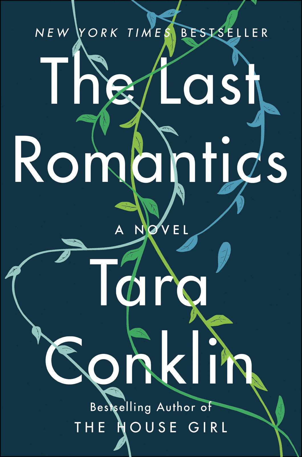 The Last Romantics (Hardcover)
