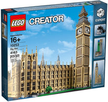 Load image into Gallery viewer, LEGO® Creator Expert 10253 Big Ben (4163 pieces)