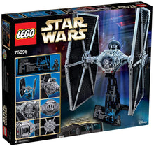 Load image into Gallery viewer, LEGO® Star Wars™ 75095 UCS Tie Fighter (1685 pieces)