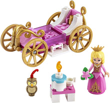 Load image into Gallery viewer, LEGO® Disney 43173 Aurora's Royal Carriage (62 pieces)