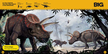 Load image into Gallery viewer, Little Kids First Big Book of Dinosaurs