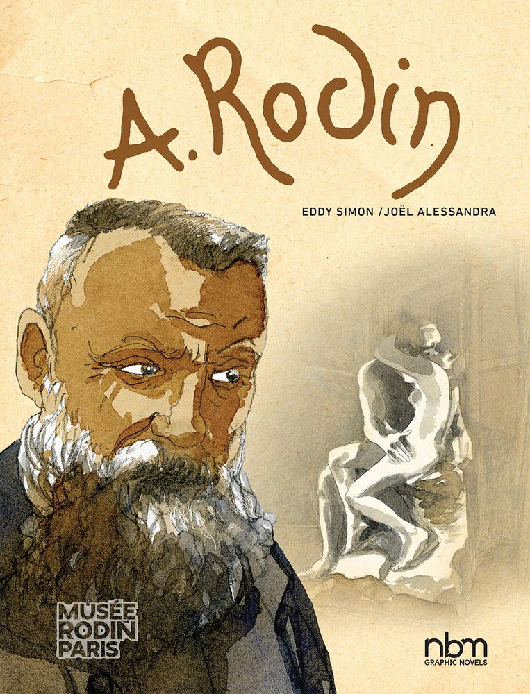 Rodin: Fugit Amor, An Intimate Portrait