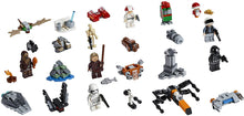 Load image into Gallery viewer, LEGO® Star Wars™ 75245 Advent Calendar (280 Pieces)
