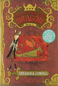 How to Train Your Dragon (Book 1)