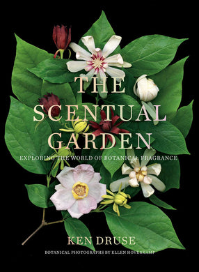 Scentual Garden: Exploring the World of Botanical Fragrance