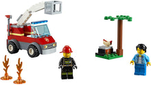 Load image into Gallery viewer, LEGO® CITY 60212 Barbecue Burn Out (64 pieces)