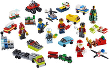 Load image into Gallery viewer, LEGO® CITY 60268 Advent Calendar (342 Pieces)