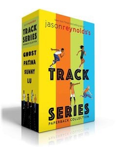 Track Series Complete Set