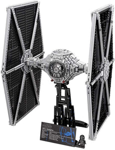 LEGO® Star Wars™ 75095 UCS Tie Fighter (1685 pieces)