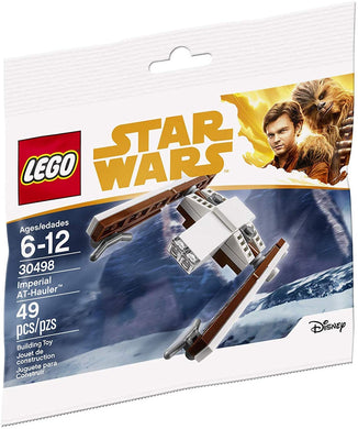 LEGO® Star Wars™ 30398 Imperial AT-Hauler (49 pieces)