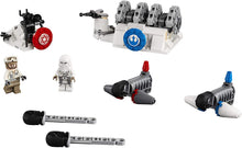 Load image into Gallery viewer, LEGO® Star Wars™ 75239 Action Battle Hoth Generator (235 pieces)