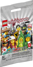Load image into Gallery viewer, LEGO® Collectible Minifigures 71027 Series 20 (One Bag)