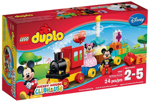 LEGO® DUPLO® 10597 Birthday Parade (24 pieces)