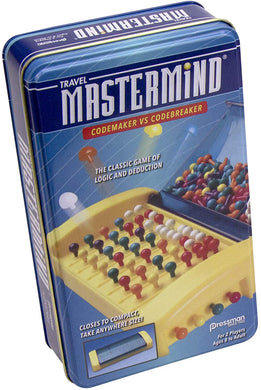 Mastermind (Travel Size)
