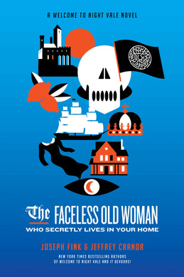 The Faceless Old Woman Who Secretly Lives in Your Home
