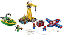 Load image into Gallery viewer, LEGO® Marvel Spider-Man 76134 Spider-Man: Doc Ock Diamond Heist (150 pieces)
