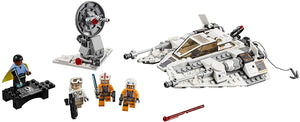 LEGO® Star Wars™ 75259 20th Anniversary Snowspeeder (309 pieces)